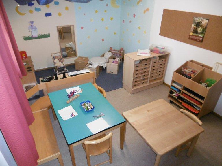 Vorstellung Kindergarten Bild 9