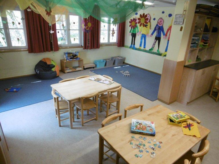 Vorstellung Kindergarten Bild 10