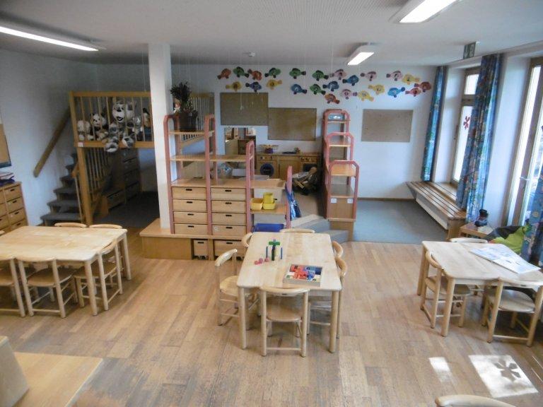 Vorstellung Kindergarten Bild 11