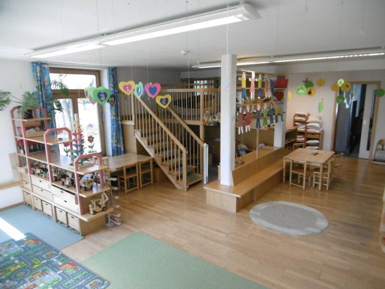 Vorstellung Kindergarten Bild 12