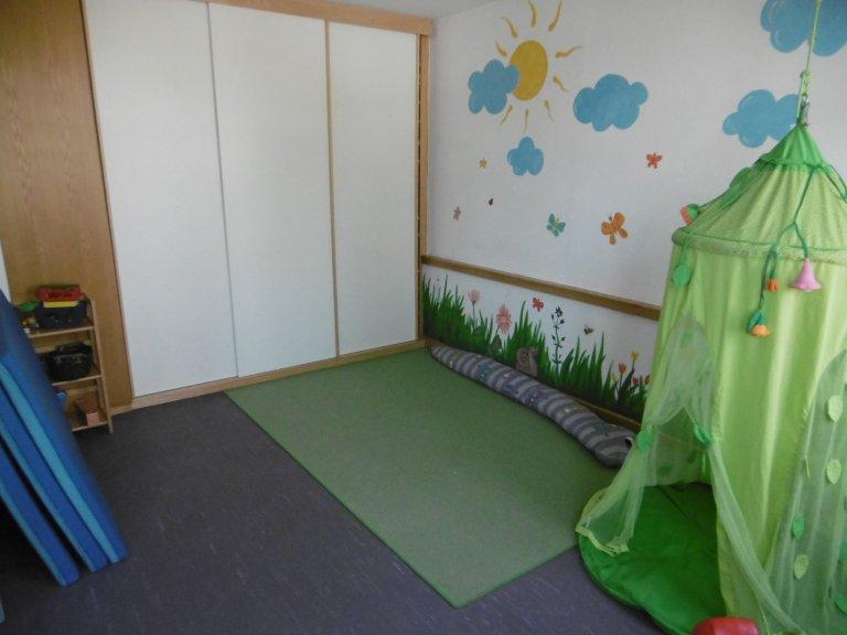 Vorstellung Kindergarten Bild 13