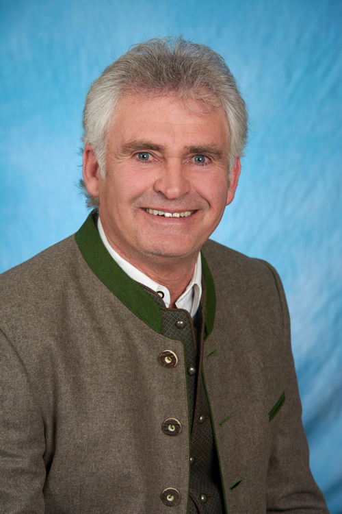 1. Bgm. Johann Murner